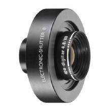 Schneider Optics 80mm f/4 Apo Digitar L Lens with Electronic Shutter