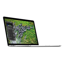 Apple MacBook Pro 15.4 In. Notebook Computer with Retina Display (512GB)
