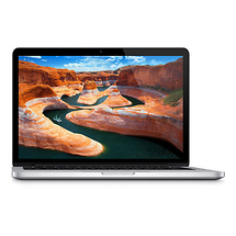 Apple MacBook Pro 13.3 In. Notebook Computer with Retina Display (256GB)