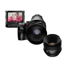 Phase One IQ260 Digital Back with 645DF+ Body, 80mm LS Lens and 1 Year Warranty