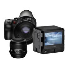 Phase One IQ2 60MP Digital Back with 645DF+ Body, 80mm LS Lens
