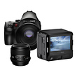 IQ260 Digital Back with 645DF+ Body, 80mm LS Lens and 5 Year Warranty