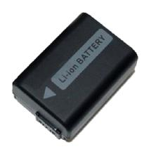 Synergy Digital Rechargeable Ultra High Capacity 7.2v Battery for Sony NP-FW50
