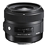 30mm f/1.4 DC HSM Lens for Canon DSLR Cameras