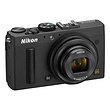 COOLPIX A Digital Camera (Black)