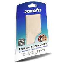 Digipower Solutions Dual Sided Micro Fiber Cloth For Digital Cameras