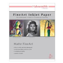 Hahnemuhle Torchon Matte FineArt Paper (11 x 17 In.) - 25 Sheets