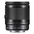 1 Nikkor 10-100mm f/4.0-5.6 VR Lens (Black)
