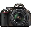 Nikon | D5200 Digital SLR Camera with 18-55mm Lens (Bronze) | 1511