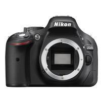 Nikon | D5200 Digital SLR Camera Body (Black) | 1501