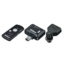 WR-R10/WR-T10/WR-A10 Wireless Remote Adapter Set Image 0