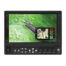 7 In. On-Camera Monitor with HDMI and Modular SDI Upgrade Option Image 0