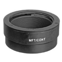 NovoFlex Contax/ Yashica to Micro Four Thirds Lens Adapter