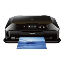 Canon PIXMA MG6320 Wireless Inkjet Photo All-In-One Printer (Black)