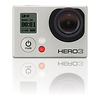 GoPro HERO3 Silver Edition Camera - Open Box*