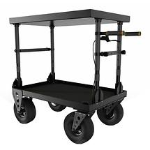 Inovativ Echo 36 Equipment Cart