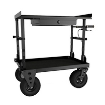 Inovativ Echo 30 Equipment Cart