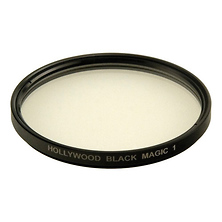 77mm Hollywood Black Magic 1 Filter Image 0