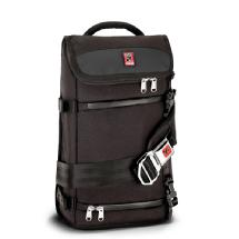 Chrome Industries Niko Messenger (Black) - FREE GIFT with Qualifying Purchase