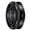20mm f/2.8 AF E Mount Lens