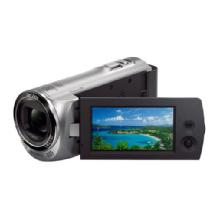 Sony HDR-CX220 HD Handycam Camcorder (Silver)