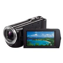 Sony 16GB HDR-CX380 HD Handycam Camcorder (Black)