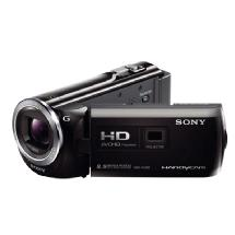 Sony 16GB HDR-PJ380 60p HD Handycam Camcorder with Projector (Black)