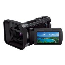 Sony 32GB HDR-PJ650 HD Handycam Camcorder with Projector (Black)