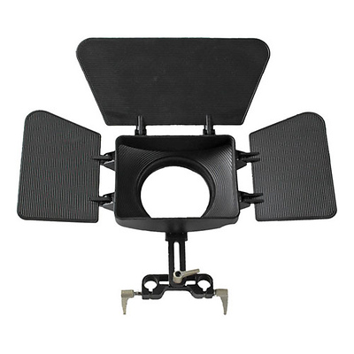 Matte Box for DSLRs Image 0