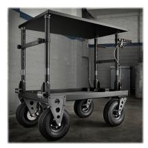 Inovativ Ranger 36 Equipment Cart