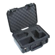 SKB Cases i-Series H4N/DSLR Combo Case