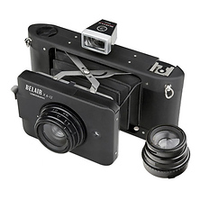 Belair X 6-12 City Slicker Medium Format Camera Image 0