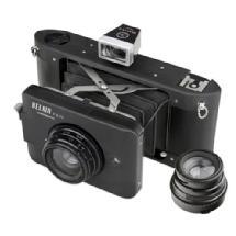 Lomography Belair X 6-12 City Slicker Medium Format Camera