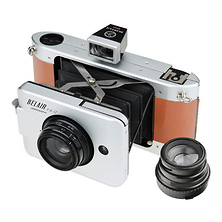 Belair X 6-12 Jetsetter Medium Format Camera Image 0