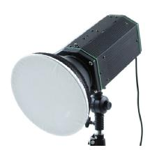 RPS Studio CoolLED 100W Studio Light with Reflector