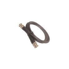 75 Ohm Coax Cable BNC Male To BNC Male (6 ft) Image 0