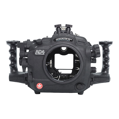 AD4 Underwater DSLR Housing for Nikon D4/D4s Image 0