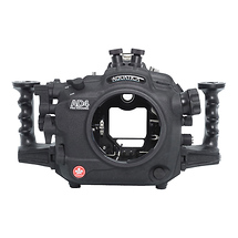 Aquatica AD4 Underwater DSLR Housing for Nikon D4/D4s