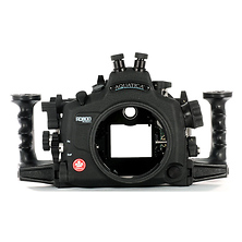 AD800 Underwater Housing for Nikon D800 with Dual Optical Strobe Connectors Image 0