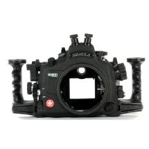 Aquatica AD800 Underwater Housing for Nikon D800 with Nikonos and Optical Strobe Connectors