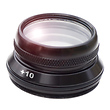 +10 Wet Diopter Close Up Lens