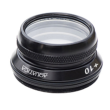+10 Wet Diopter Close Up Lens Image 0