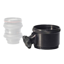 Port Extension Ring with Focusing Knob for Canon EF 16-35mm f/2.8L II Lens Image 0