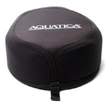 Aquatica Neoprene Protection Cover For 8 In. Dome Port With Shade