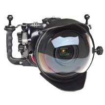 Nauticam NA-645DF Underwater Housing for the Phase One 645DF (P+ Digital Backs)
