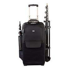 Logistics Manager 30 Inch High Volume Rolling Camera Case Image 0