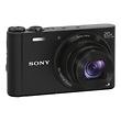 Cyber-shot DSC-WX300 Digital Camera (Black)