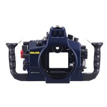 Sea & Sea MDX-600 Housing For Nikon D600