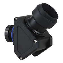 VF45 1.2X SLR 45 degree. Prism Viewfinder for MDX Series Housings Image 0