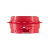 Xit 404 Nauticam Gear for Canon - Manta Line